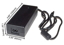 12V DC Compact Power Supply (100 Watt)