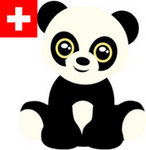 Swiss Happy Panda