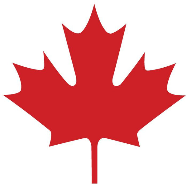 Happy Canada Day & Thank You