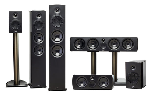 Paradigm Premier Series Speakers - Now Available