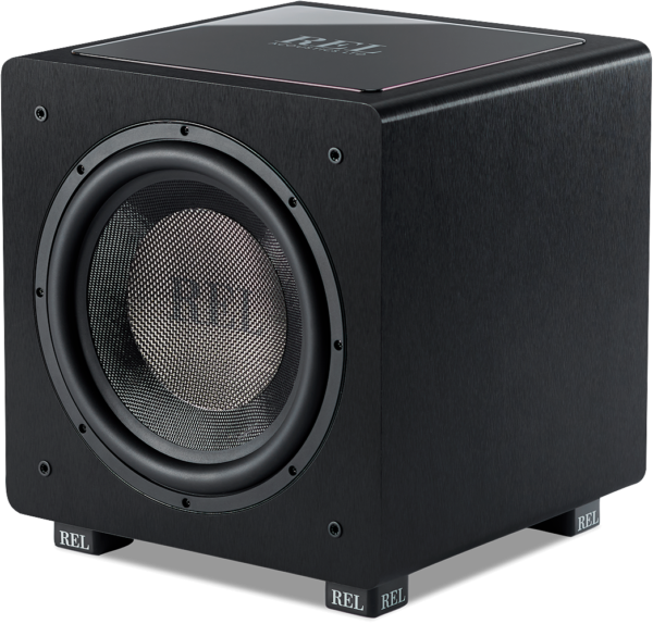 REL Acoustics Launches New Subwoofer Line