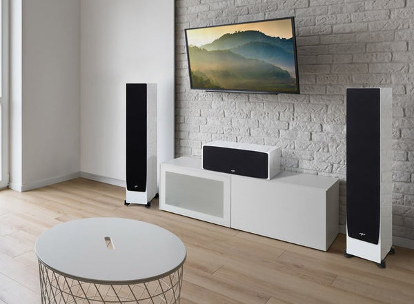 NEW Paradigm Monitor SE Series Speakers Available NOW!