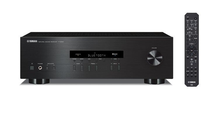 Yamaha R-S202 Bluetooth Stereo Receiver