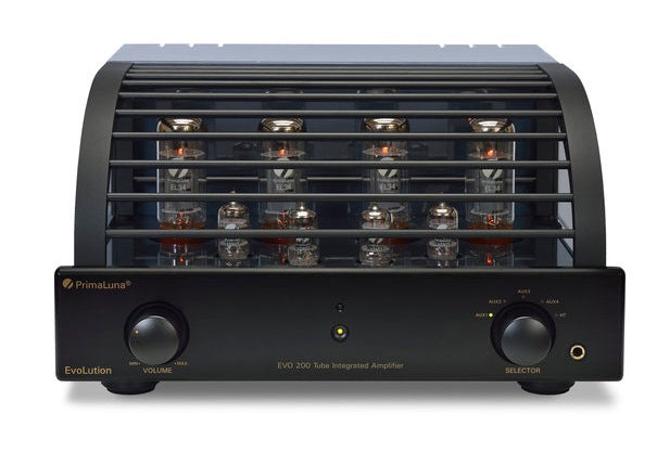 PrimaLuna EVO 200 Integrated Amplifier