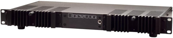 Bryston 2B-LP Pro 2 Channel Power Amplifier