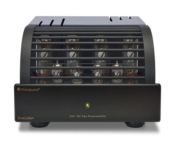 PrimaLuna EVO 100 Power Amplifier