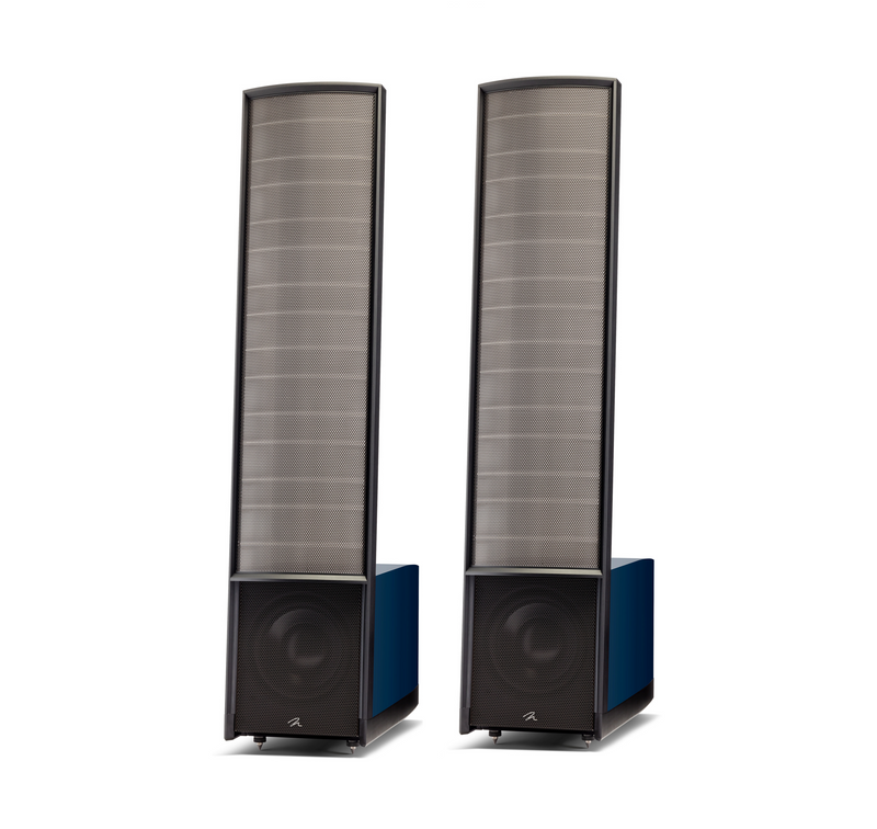 MartinLogan Expression ESL 13A Tower Speakers - Pair