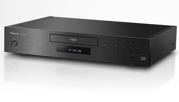 Panasonic DP-UB9000 4K Blue-ray Disc Player