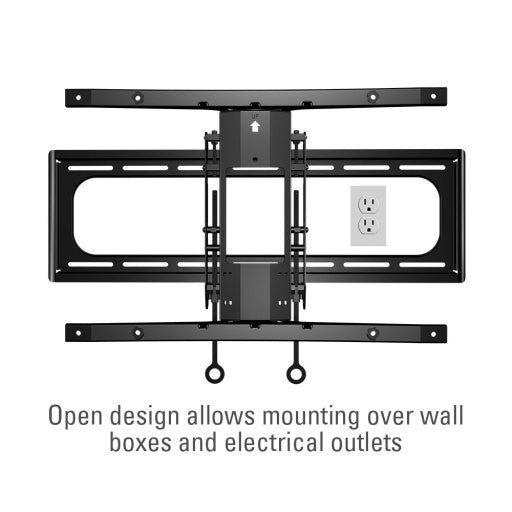 Sanus VLC1 Swivel Wall Mount For Curved TVs