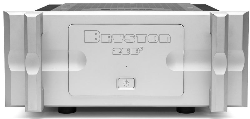 Bryston 28B 3 Cubed Mono Power Amplifier