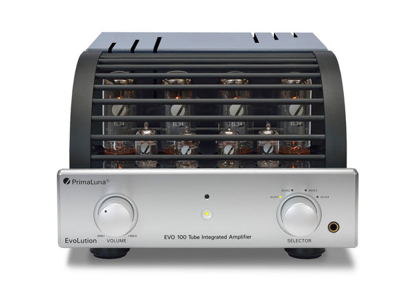 PrimaLuna EVO 100 Integrated Amplifier