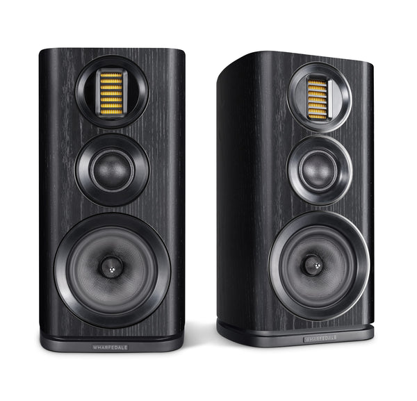Wharfedale Evo4.2  Bookshelf Speakers