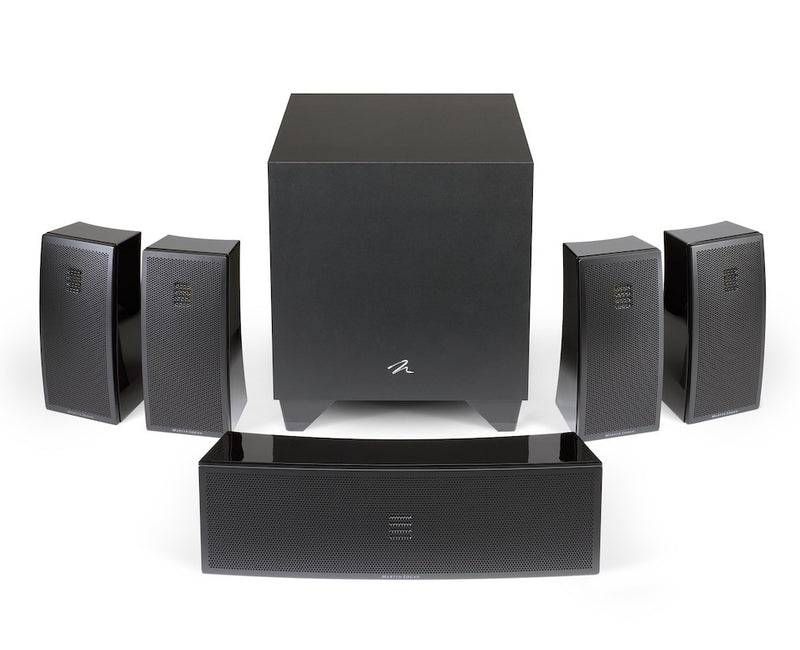 MartinLogan Motion 5.1 Speaker System