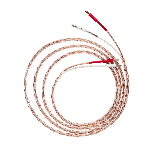 Kimber Kable 4TC Speaker Cables (pair)
