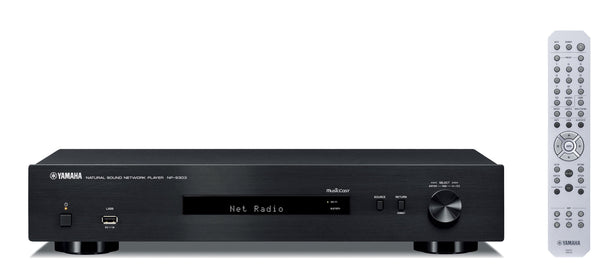 Yamaha NP-S303 Network Music Player