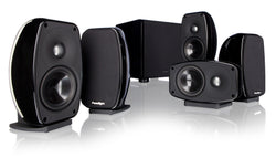 Paradigm 5.1 Speaker Package Cinema 100 CT