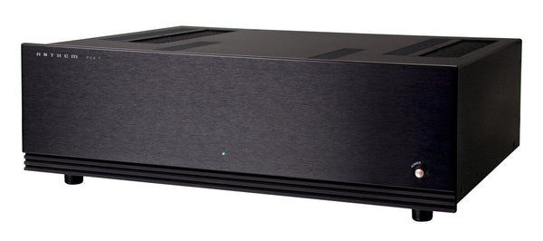 Anthem 7 Channel Power Amplifier PVA 7
