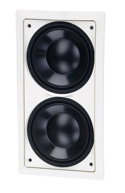 Paradigm In-Wall Subwoofer PCS-82SQ
