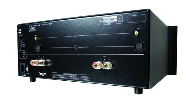Anthem 2 Channel Power Amplifier A2