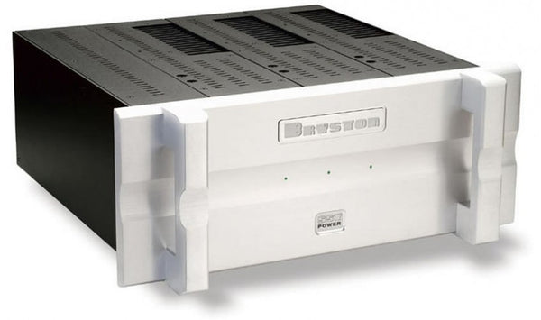 Bryston 6BSST² 3 Channel Power Amplifier