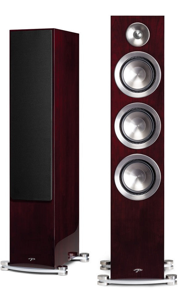 Paradigm Prestige 85F Tower Speakers - Pair