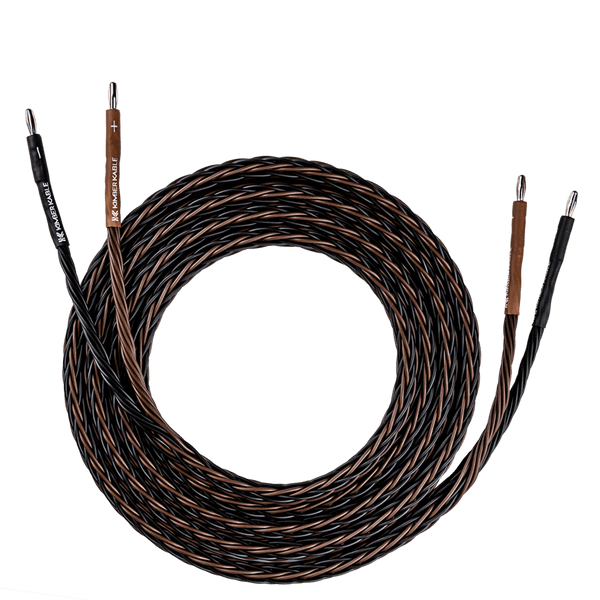 Kimber Kable 8PR Speaker Cables (pair)