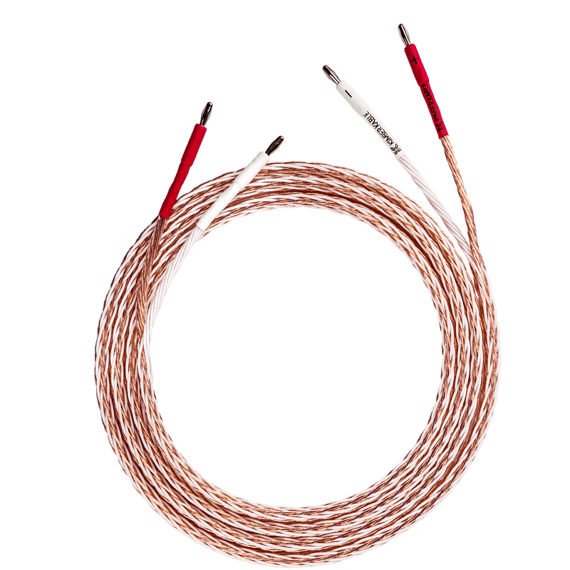 Kimber Kable 8TC Speaker Cables (pair)