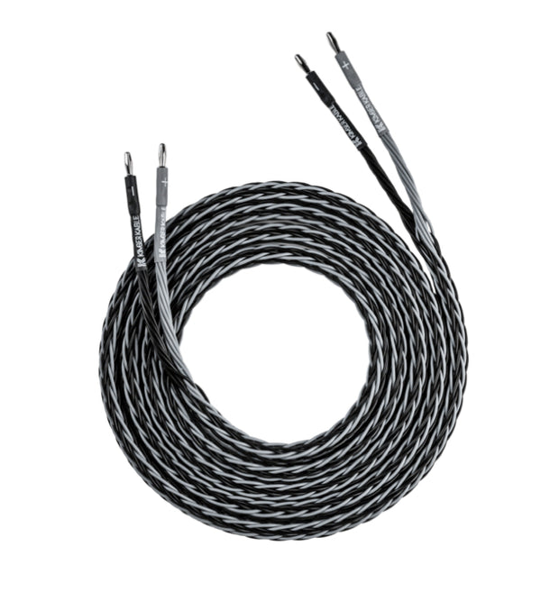 Kimber Kable 8VS Speaker Cables (pair)
