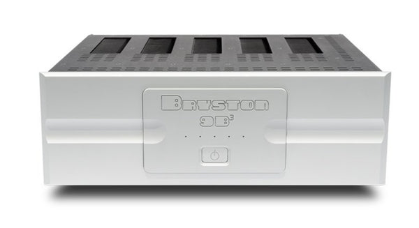 Bryston 9B 3 Cubed Multi Channel Configurable Power Amplifier