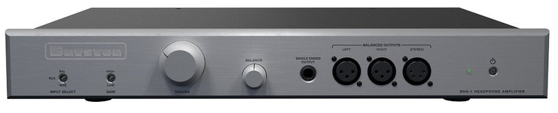 Bryston Headphone Amplifier BHA-1