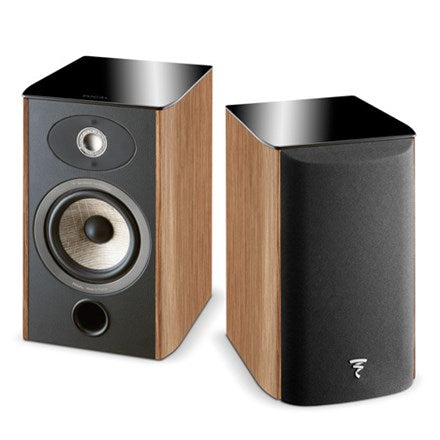 Focal Aria 906 Bookshelf Speakers - Pair