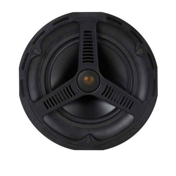 "Monitor Audio In-Ceiling Outdoor Speaker 8"" AWC280"