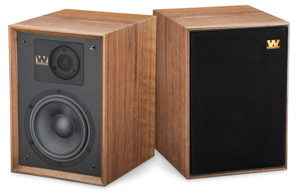 Wharfedale Denton 85th Anniversary Bookshelf Speakers - Pair