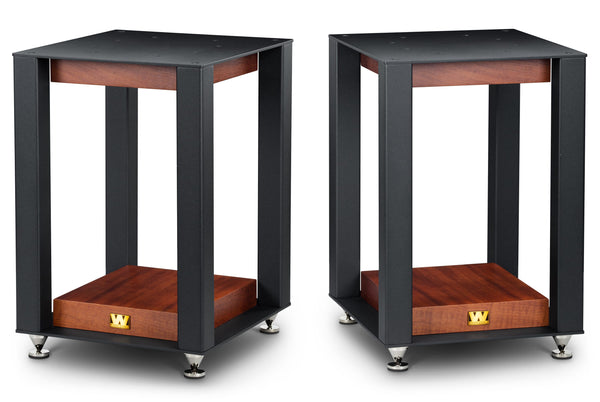Wharfedale Linton Speaker Stands - Pair