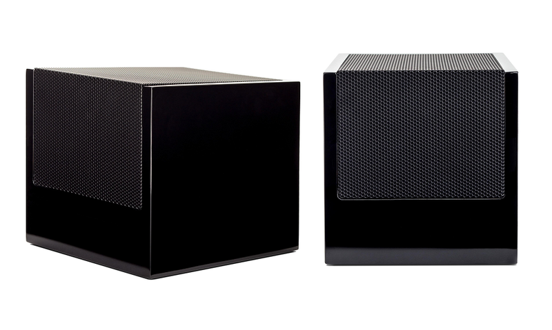 MartinLogan Motion AFX Atmos Effects Speakers - Pair