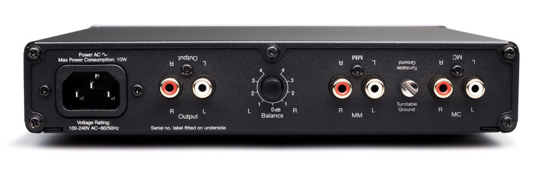 Cambridge Audio Alva DUO MM/MC Phono Pre-amplifier