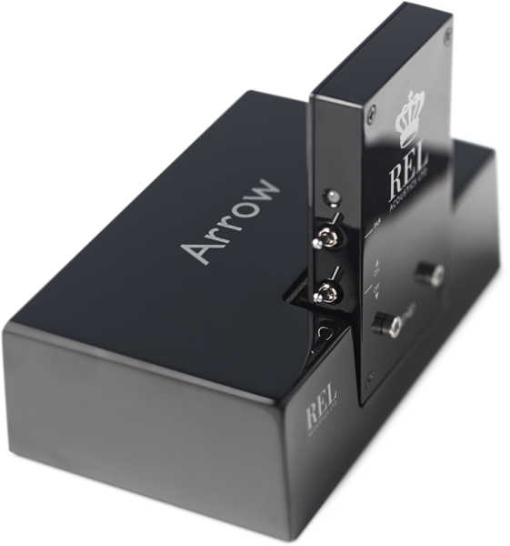 REL Arrow Wireless Adaptor For T/i Series Subwoofers