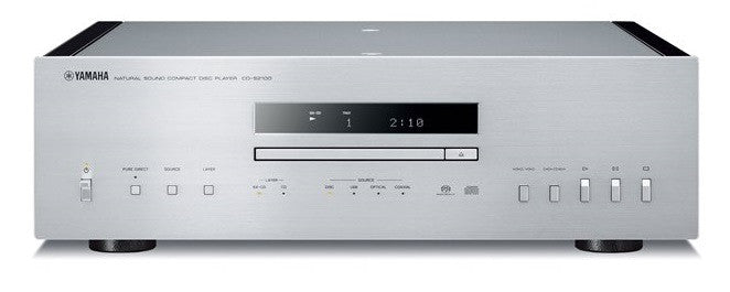 Yamaha CD, SACD Player CD-S2100