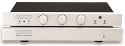 Bryston Stereo Pre-Amplifier BP-26 & MPS-2 Power Supply