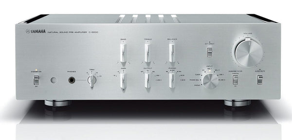 Yamaha C-5000 Stereo Pre Amplifier
