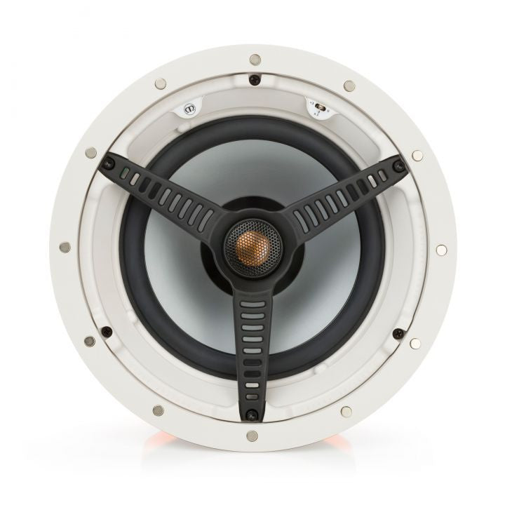 "Monitor Audio In-Ceiling Speaker 8"" CT180"