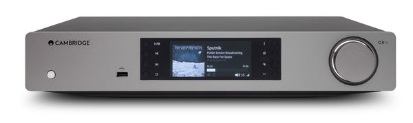 Cambridge Audio CXN V2 (series 2) Network Music Player