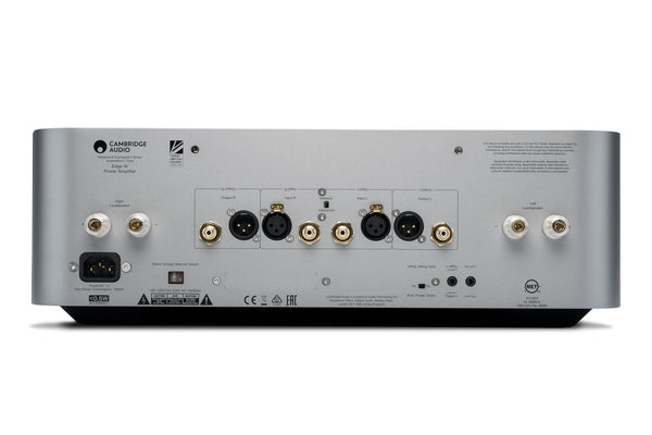 Cambridge Audio EDGE W Power Amplifier