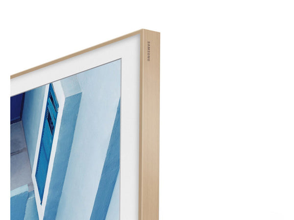 "Samsung Customizable Bezel for 65"" The Frame TVs 2019"