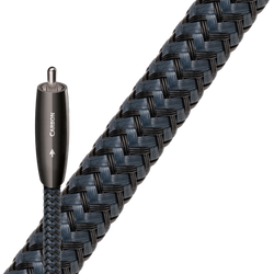 AudioQuest Carbon Digital Coaxial Audio Cable