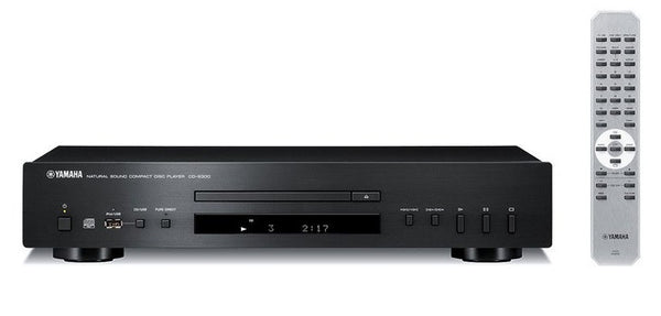 Yamaha CD Player CD-S300