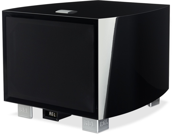 REL Acoustics G1 Mark II Subwoofer