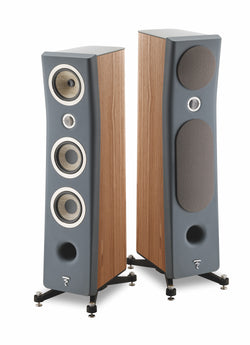 Focal Kanta N°2 Floor Standing Speakers - Pair