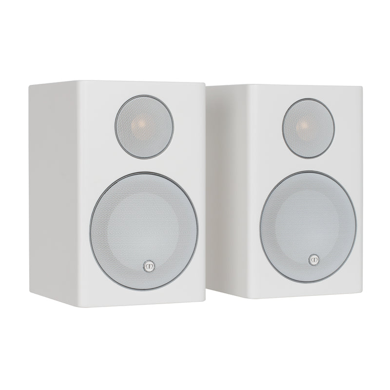 Monitor Audio Radius 90 Bookshelf Speakers - Pair