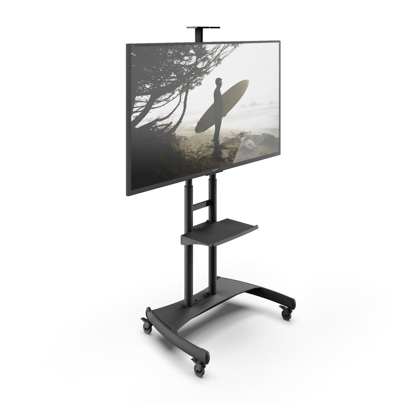 Kanto MTM82PL Mobile TV Cart